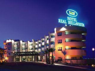 Albufeira im Real Bellavista Hotel & Spa