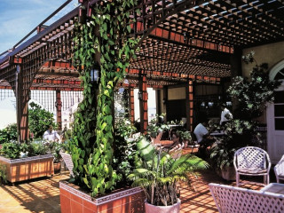 Havanna im Hotel Ambos Mundos