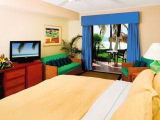 Oranjestad im Divi Aruba All Inclusive