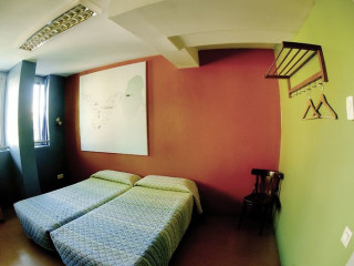 Urlaub Barcelona im Be Dream Hostel