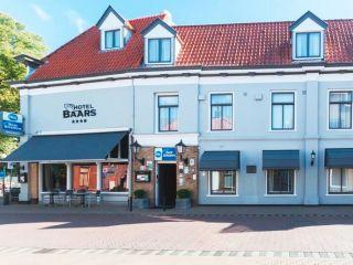 Urlaub Harderwijk im Best Western Hotel Baars