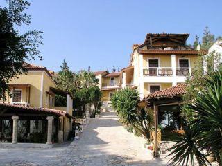 Urlaub Argassi im Mirabelle Hotel