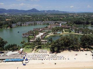 Urlaub Ko Phuket im Angsana Laguna Phuket