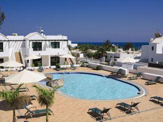 Urlaub Puerto del Carmen im Apartamentos Playa Pocillos