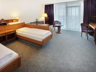 Urlaub Neu-Isenburg im Best Western Hotel Frankfurt Airport Neu-Isenburg
