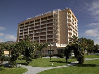 Urlaub Roses im Prestige Goya Park Hotel