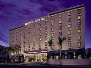 Miami im Best Western Premier Miami International Airport Hotel & Suites