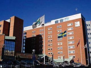 Stockholm im Quality Hotel Nacka