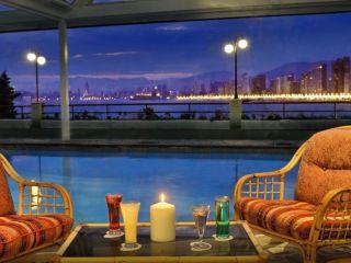 Urlaub Benidorm im Hotel Benikaktus