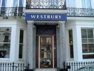 London im Westbury Kensington