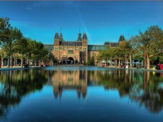 Urlaub Amsterdam im Hotel Arena Amsterdam