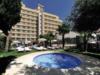 Torremolinos im Roc Flamingo Hotel