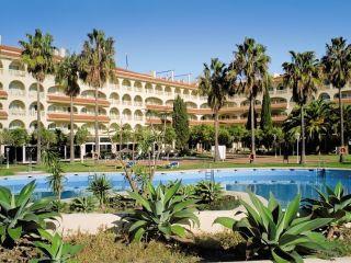 Urlaub Almonte im Gran Hotel del Coto