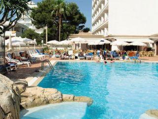 Urlaub Can Picafort im Grupotel Farrutx