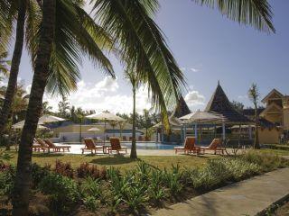 Urlaub Poste Lafayette im Jalsa Beach Hotel & Spa