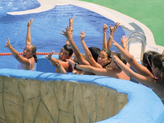 Urlaub Benidorm im RH Corona del Mar Beach Hotel