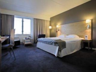 Kopenhagen im Park Inn by Radisson Copenhagen Airport Hotel