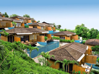 Urlaub Ko Samui im KC Resort & Over Water Villas