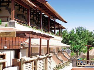 Urlaub Flic en Flac im Aanari Hotel & Spa
