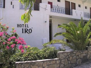 Urlaub Agia Galini im Iro
