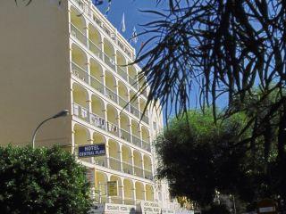 Ibiza-Stadt im Central Playa
