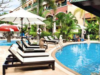 Urlaub Karon Beach im Karon Sea Sands Resort & Spa