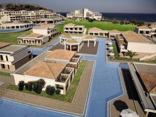 Urlaub Kallithea im La Marquise Luxury Hotel Resort