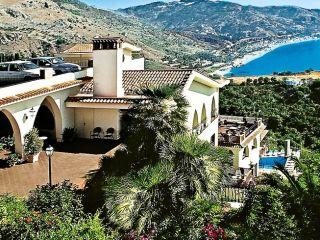 Urlaub Taormina im Sirius