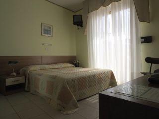 Lido di Jesolo im Hotel Tampico
