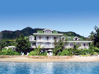 Urlaub Grand' Anse im Palm Beach Hotel