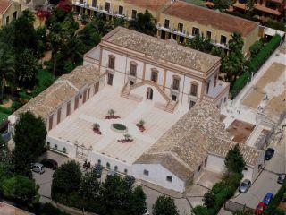 Urlaub Palermo im Casena dei Colli