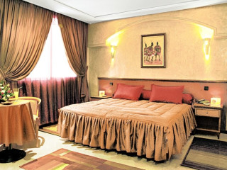 Urlaub Casablanca im Oum Palace