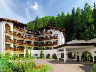 Davos Platz im Hotel Waldhuus