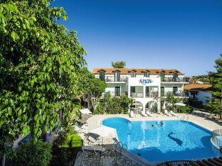Urlaub Vasilikos im Arion Resort Vassilikos