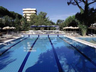 Marina di Bibbona im Park Hotel Marinetta