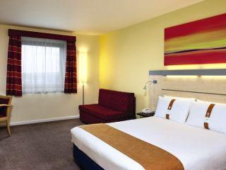 Urlaub Watford im Holiday Inn Express London - Watford Junction
