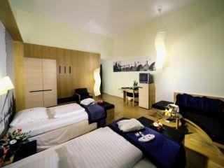 Urlaub Prag im Falkensteiner Hotel Maria Prag