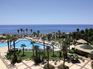 Urlaub Belek im Adora Golf Resort