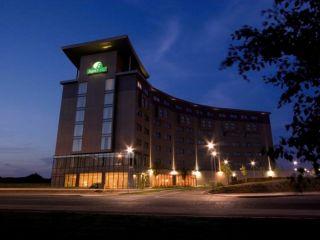 Urlaub Dublin im Aspect Hotel Park West