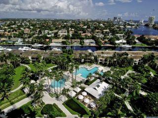 Urlaub Fort Lauderdale im Pier Sixty-Six Hotel & Marina