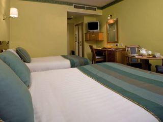 Urlaub Dublin im North Star Hotel