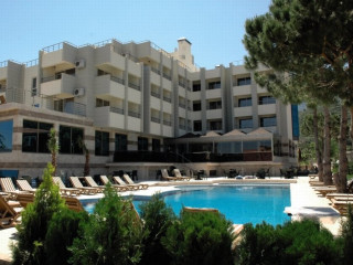 Urlaub Kusadasi im Akbulut Hotel & Spa