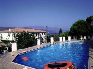 Urlaub Samos-Stadt im Hotel Anthemis