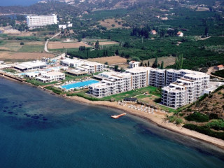 Urlaub Özdere im Paradise Resort Özdere