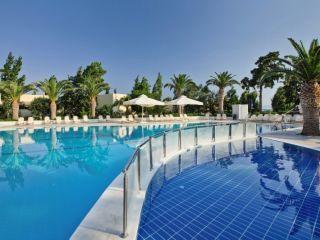 Urlaub Psalidi im Kipriotis Hippocrates Hotel