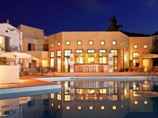 Urlaub Koutouloufari im Galaxy Villas Crete