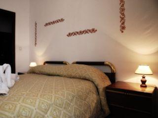 Ricadi im Hotel Umberto