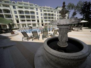 Urlaub Sweti Konstantin im SPA Hotel Romance Splendid