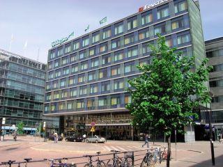 Urlaub Helsinki im Holiday Inn Helsinki City Centre