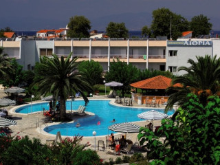 Urlaub Limenas im Aethria Hotel